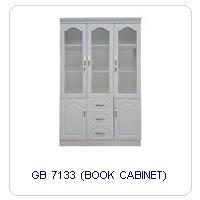 GB 7133 (BOOK CABINET)